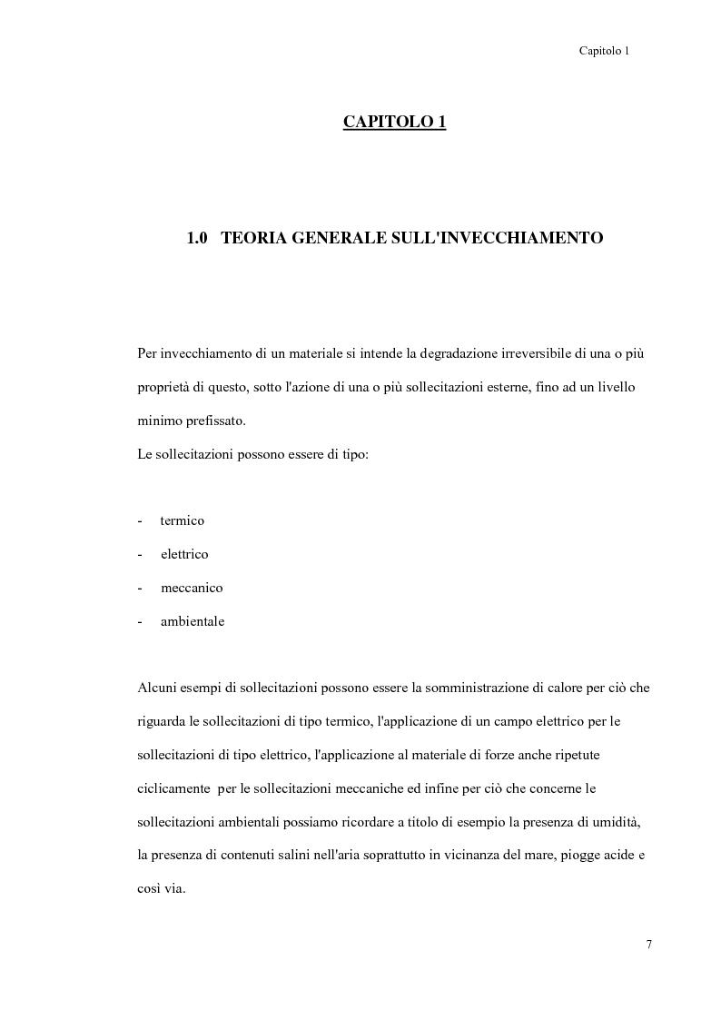 Anteprima della tesi: Caratterizzazione elettrica nel breve e medio termine di schede PCB multistrato, Pagina 2