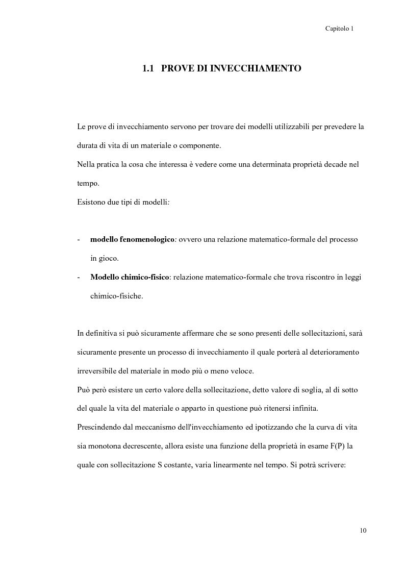 Anteprima della tesi: Caratterizzazione elettrica nel breve e medio termine di schede PCB multistrato, Pagina 5