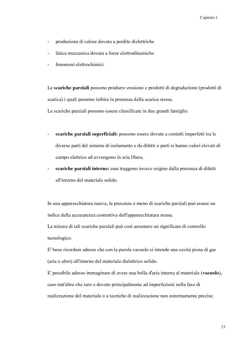 Anteprima della tesi: Caratterizzazione elettrica nel breve e medio termine di schede PCB multistrato, Pagina 8