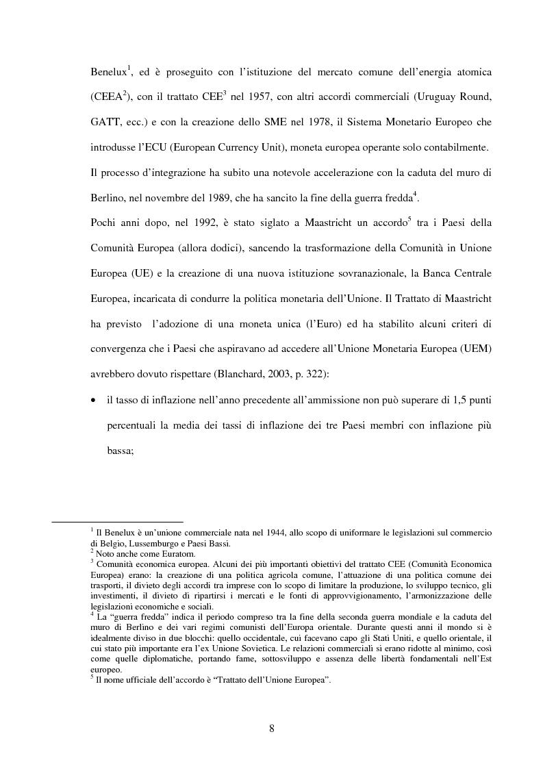 Anteprima della tesi: La comunicazione di marketing delle imprese internazionali, Pagina 5