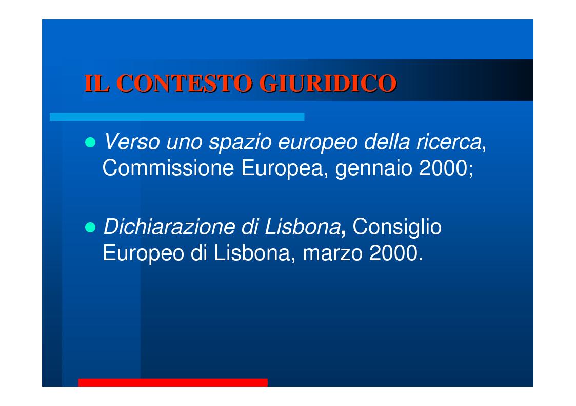 Anteprima della tesi: Comunicare la Ricerca. Tre Università: Bari, Calabria, Catania., Pagina 2
