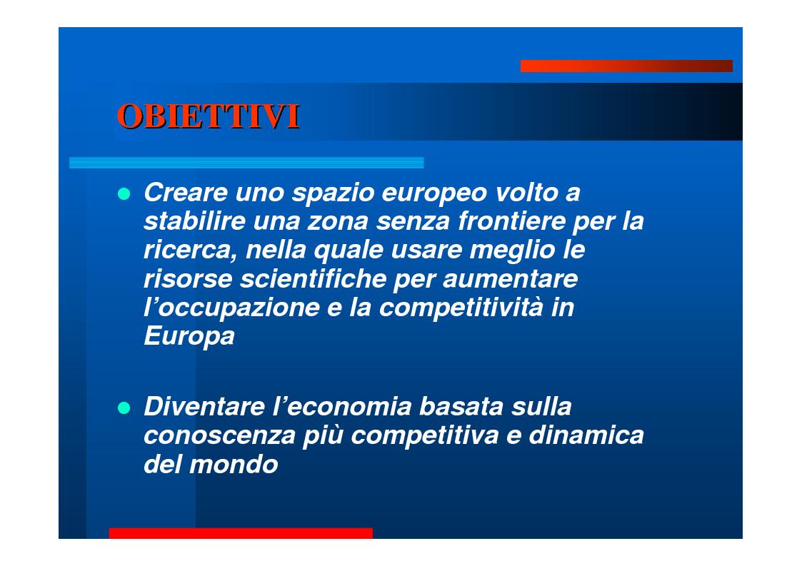 Anteprima della tesi: Comunicare la Ricerca. Tre Università: Bari, Calabria, Catania., Pagina 3