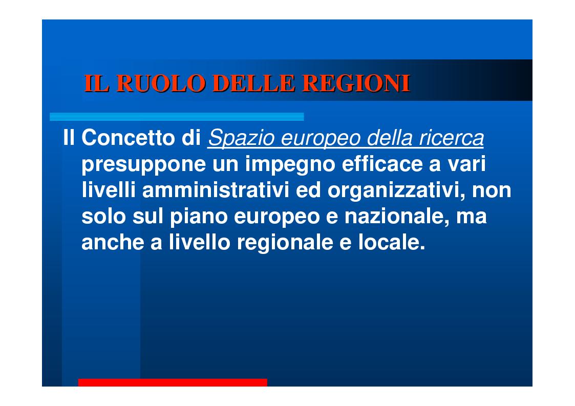 Anteprima della tesi: Comunicare la Ricerca. Tre Università: Bari, Calabria, Catania., Pagina 4