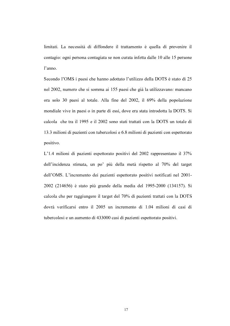 Anteprima della tesi: Immunità cellulo mediata in corso di Tubercolosi: ruolo delle cellule dendritiche, Pagina 13