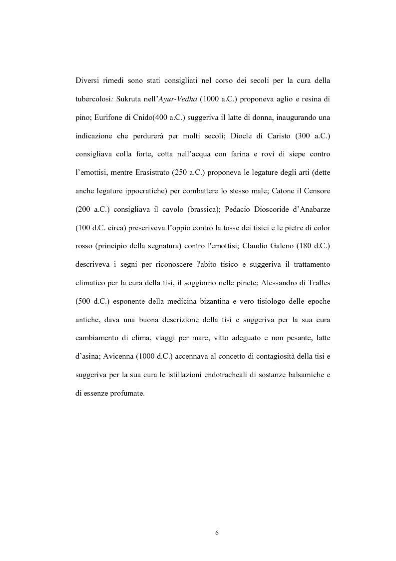 Anteprima della tesi: Immunità cellulo mediata in corso di Tubercolosi: ruolo delle cellule dendritiche, Pagina 2