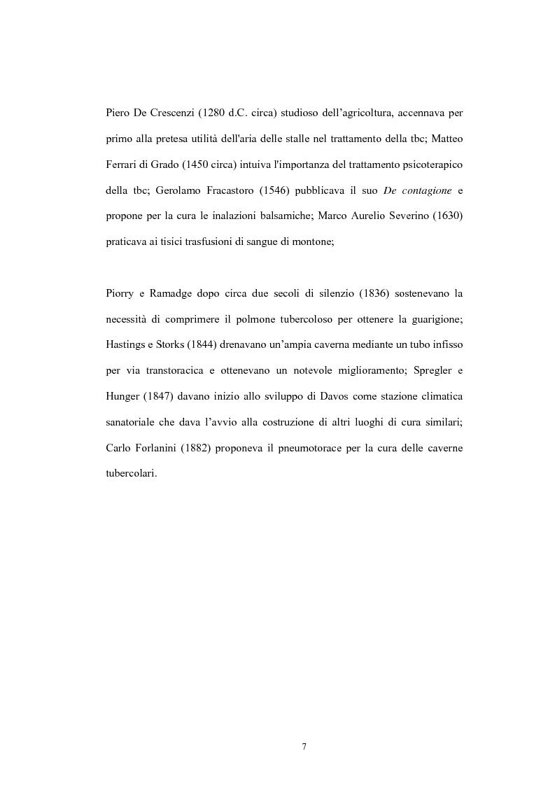 Anteprima della tesi: Immunità cellulo mediata in corso di Tubercolosi: ruolo delle cellule dendritiche, Pagina 3