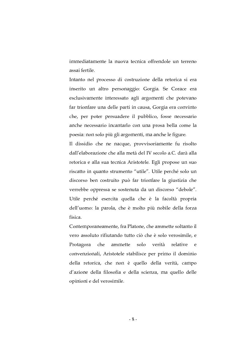 Anteprima della tesi: La pubblicità sociale: WWF e il caso DETOX, Pagina 8
