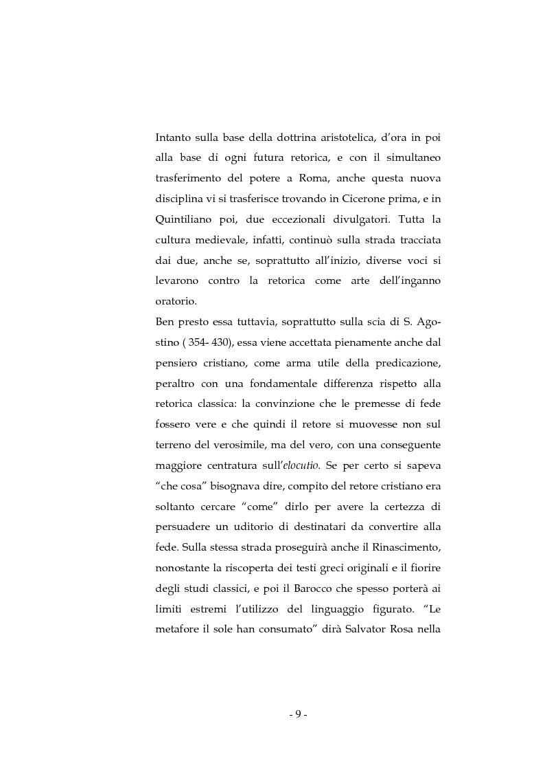Anteprima della tesi: La pubblicità sociale: WWF e il caso DETOX, Pagina 9