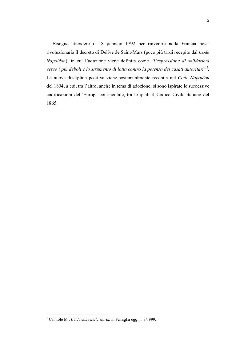 Anteprima della tesi: La costruzione di un contesto di collaborazione valutativa nei colloqui di idoneità all'adozione, Pagina 4