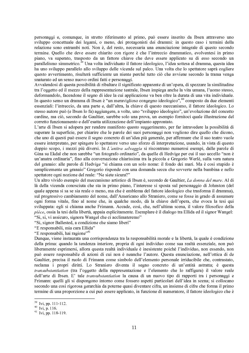 Anteprima della tesi: Jules de Gaultier : la filosofia del bovarismo. Un philosophe nouveau nella cultura francese del primo Novecento, Pagina 11