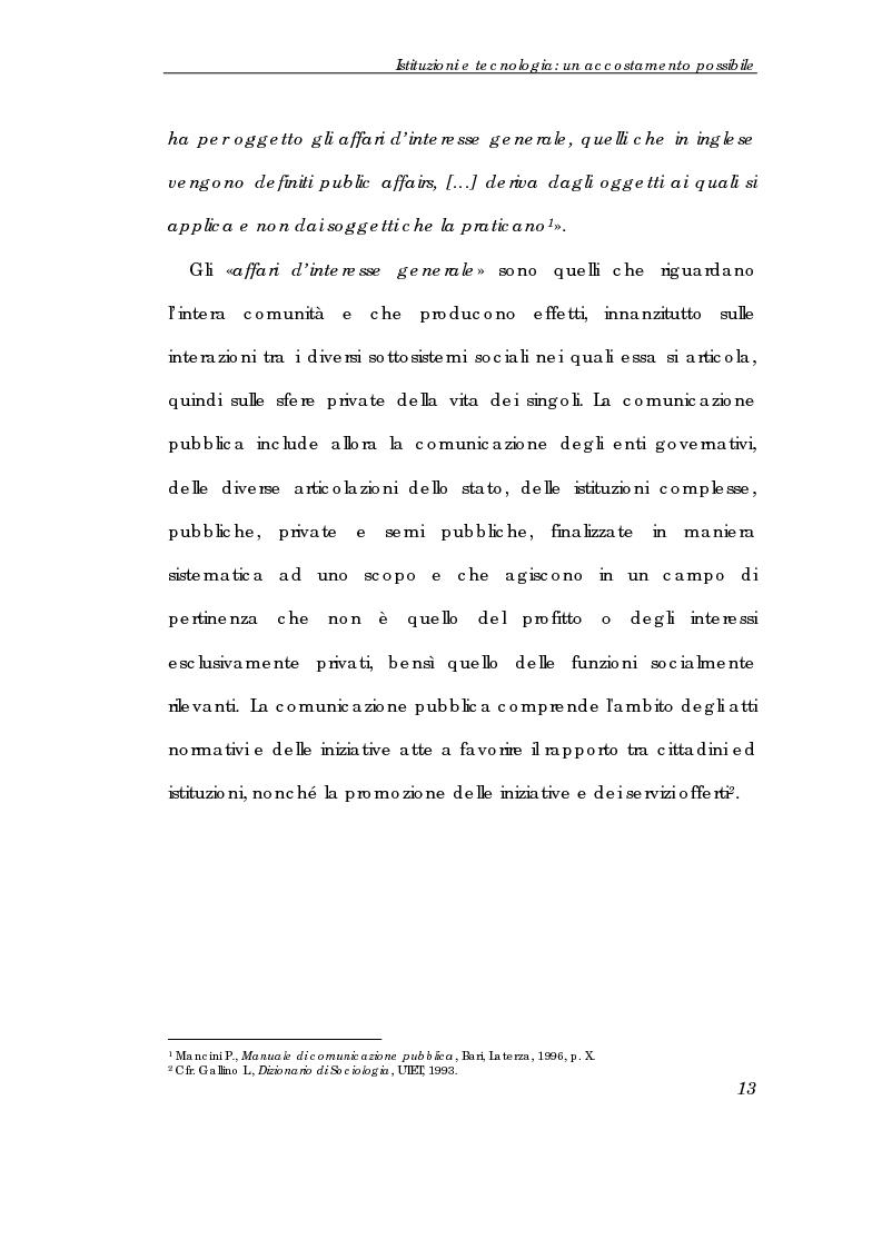 Anteprima della tesi: Un telecomando per governare il territorio, Pagina 11