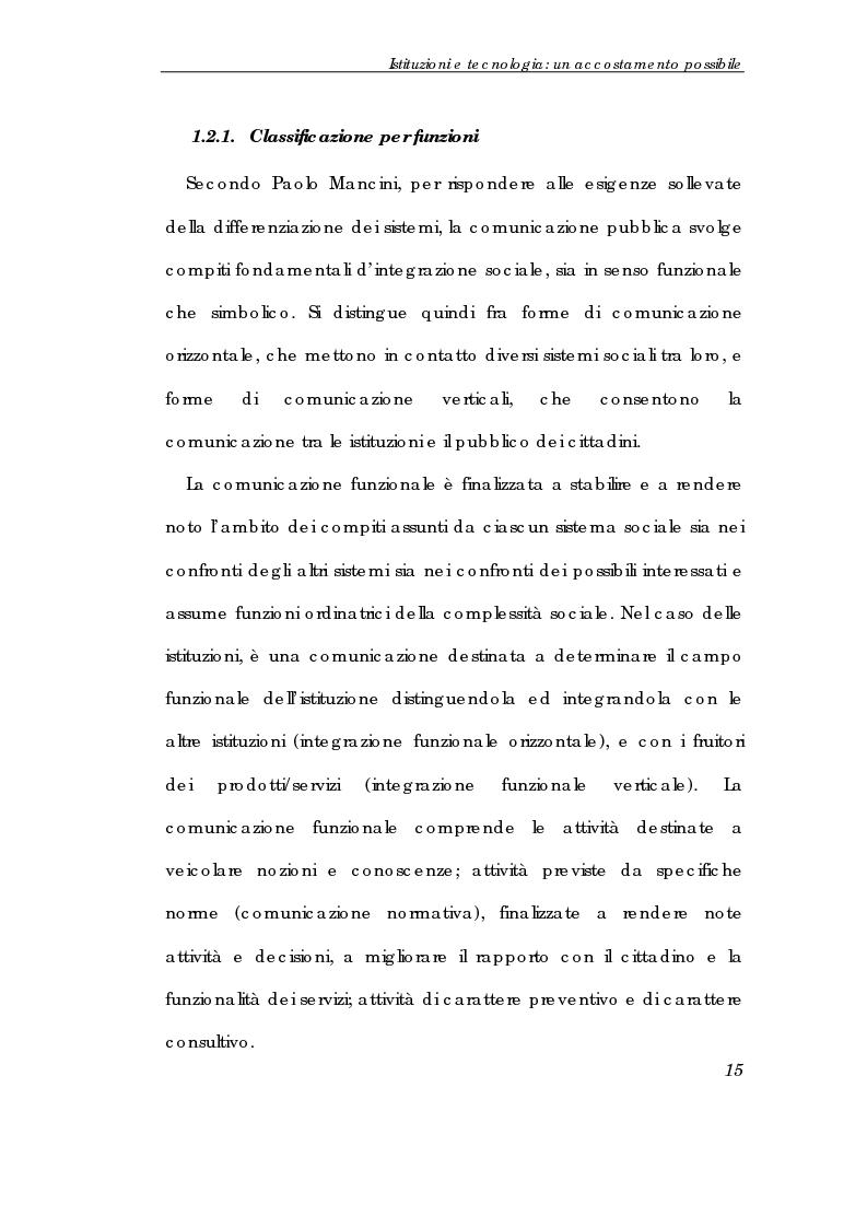 Anteprima della tesi: Un telecomando per governare il territorio, Pagina 13