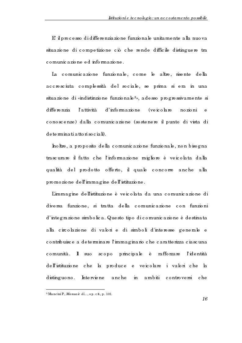 Anteprima della tesi: Un telecomando per governare il territorio, Pagina 14