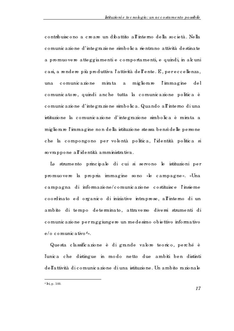 Anteprima della tesi: Un telecomando per governare il territorio, Pagina 15