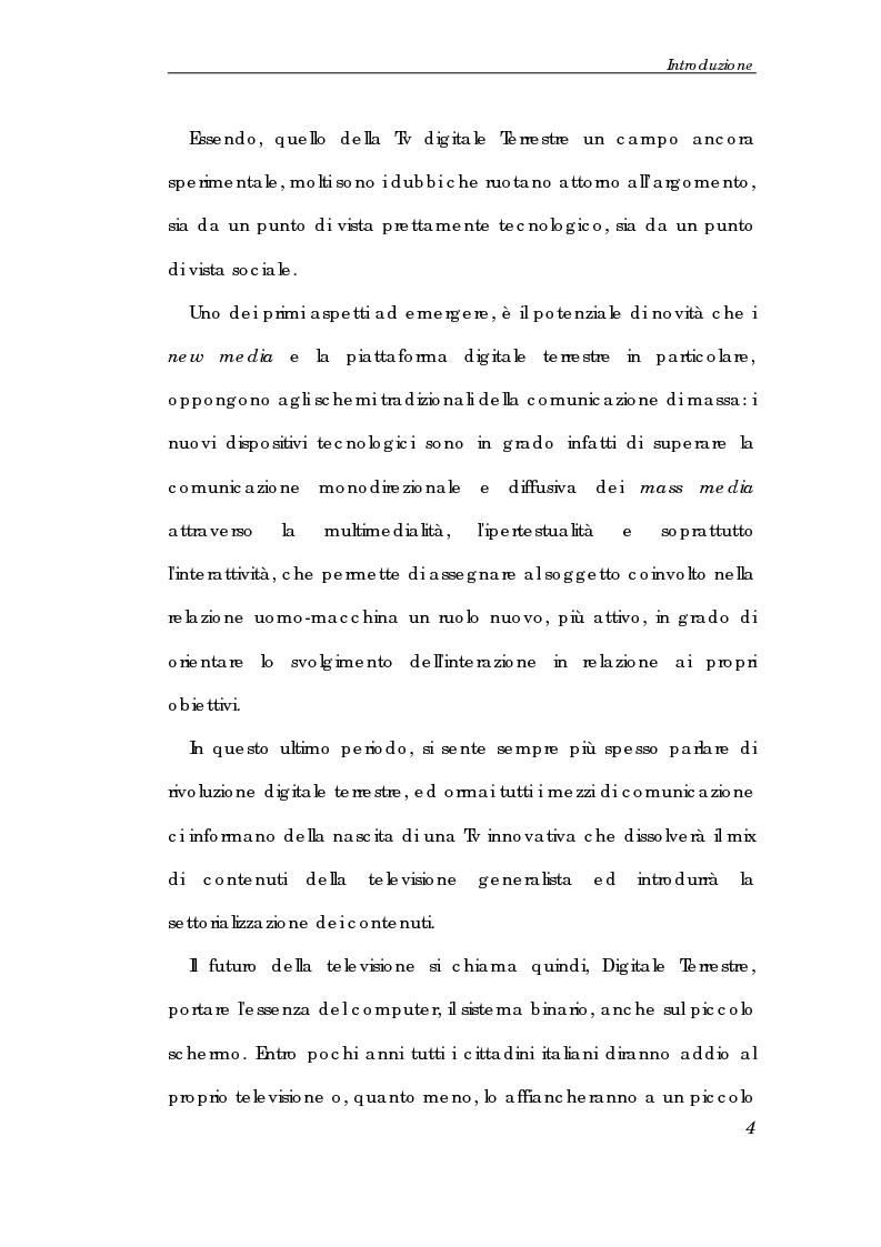 Anteprima della tesi: Un telecomando per governare il territorio, Pagina 2