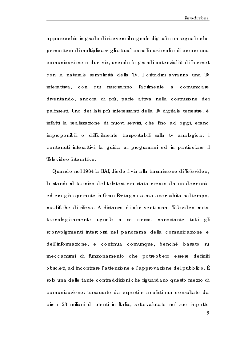 Anteprima della tesi: Un telecomando per governare il territorio, Pagina 3