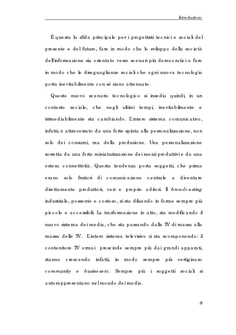 Anteprima della tesi: Un telecomando per governare il territorio, Pagina 6