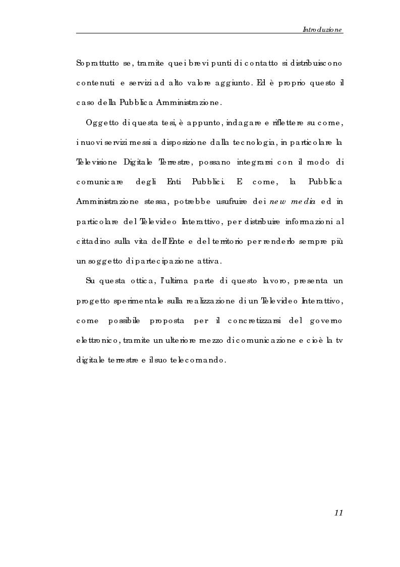 Anteprima della tesi: Un telecomando per governare il territorio, Pagina 9