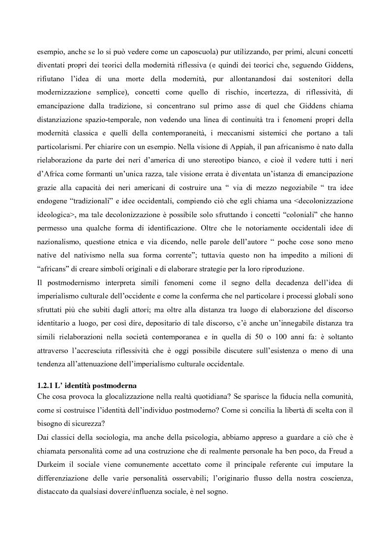 Anteprima della tesi: L' interazione in irc, Pagina 10