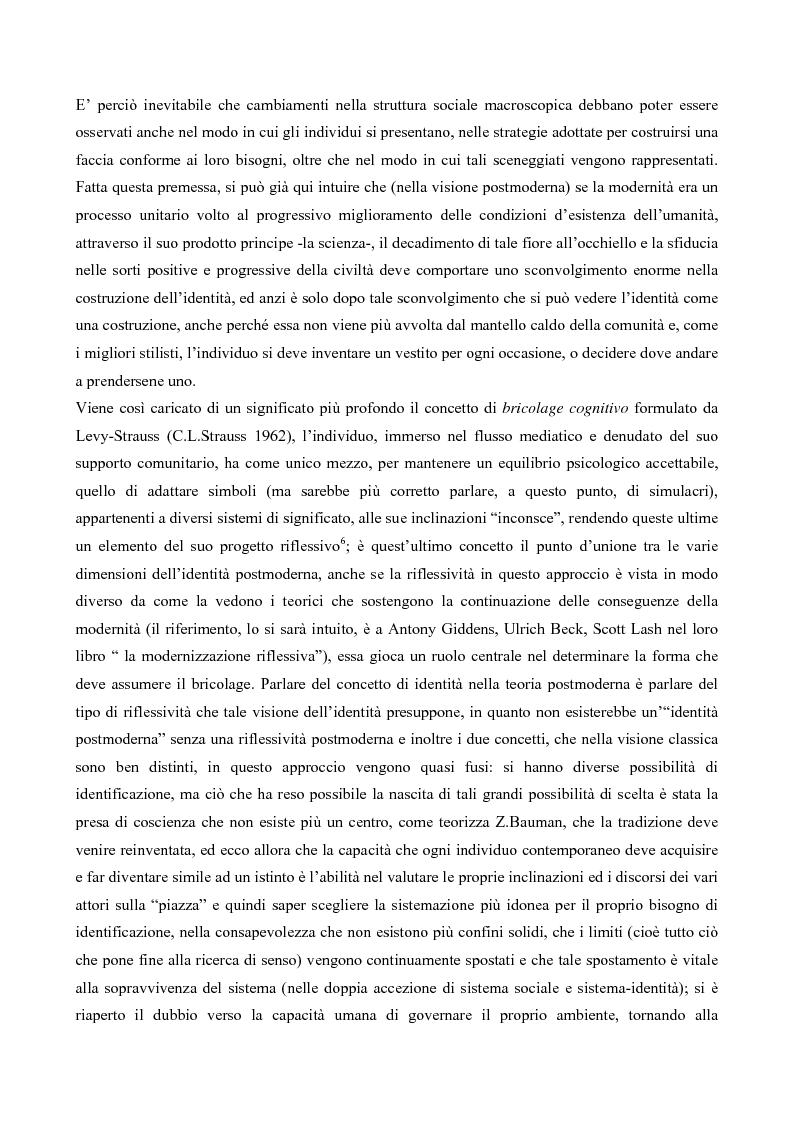 Anteprima della tesi: L' interazione in irc, Pagina 11