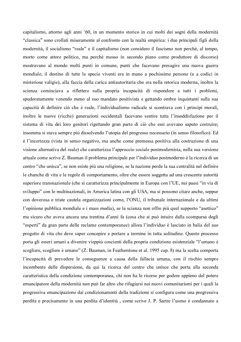 Anteprima della tesi: L' interazione in irc, Pagina 7