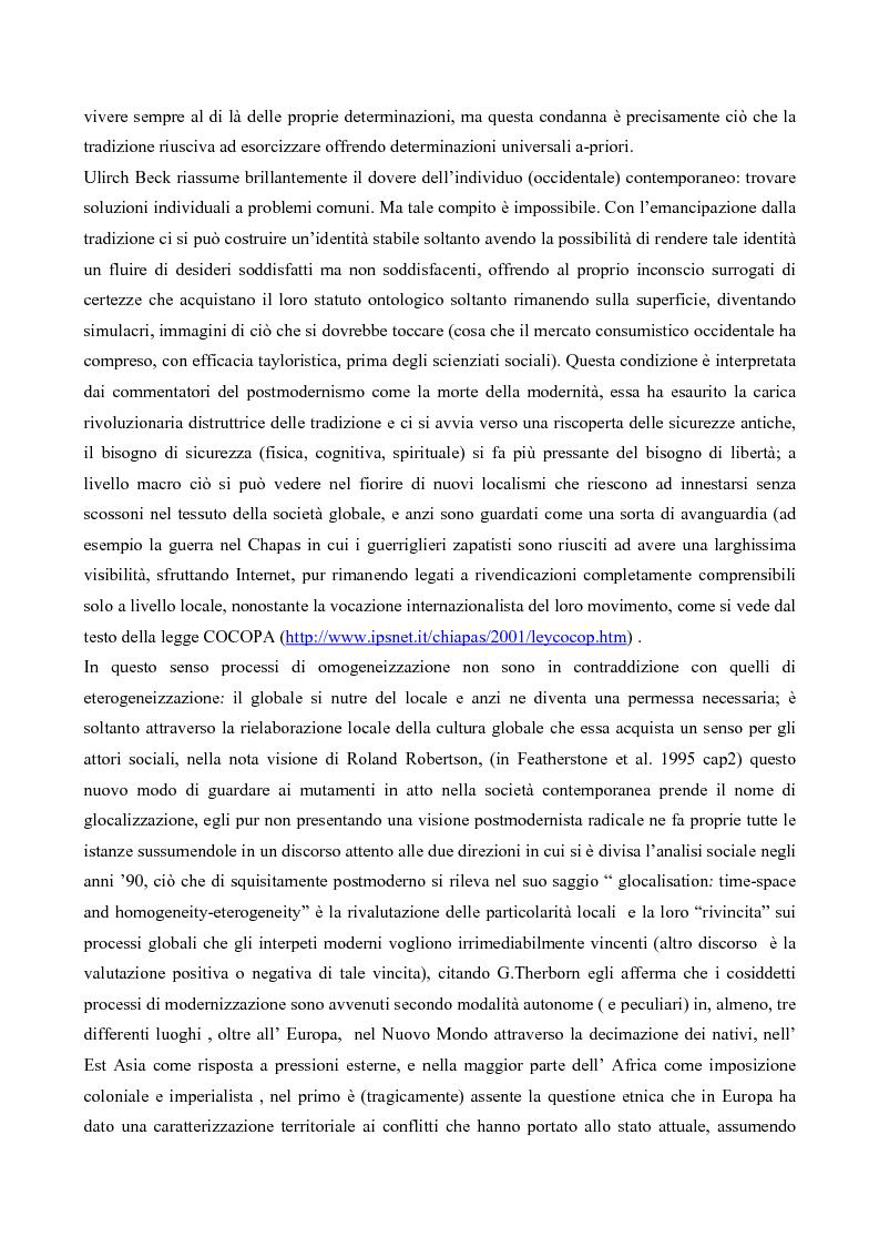Anteprima della tesi: L' interazione in irc, Pagina 8