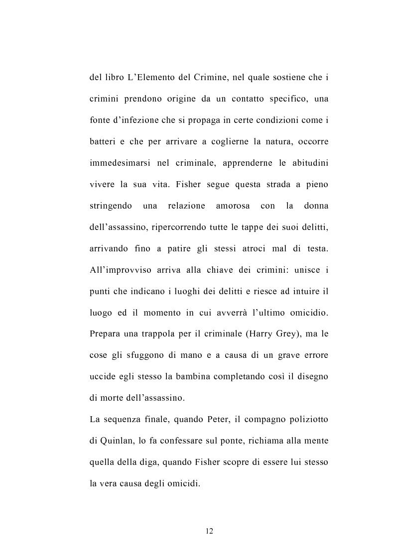 Anteprima della tesi: I germi della realtà: il cinema di Lars von Trier, Pagina 12