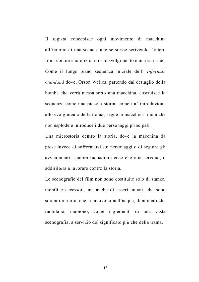 Anteprima della tesi: I germi della realtà: il cinema di Lars von Trier, Pagina 13