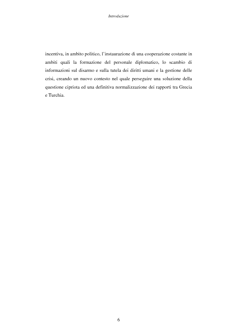 Anteprima della tesi: Cipro: oltre la mediazione. Un trentennio di fallimenti e la speranza di un compromesso europeo, Pagina 6