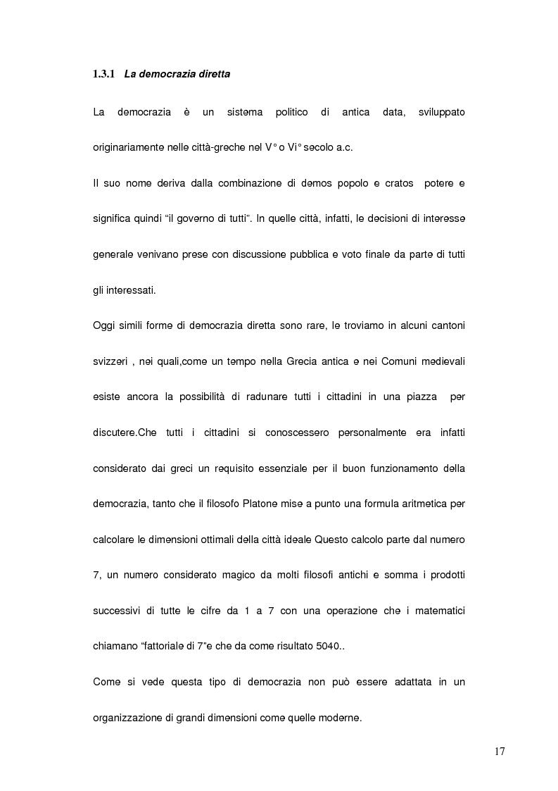 Anteprima della tesi: La sociologia di Guido Martinotti, Pagina 12