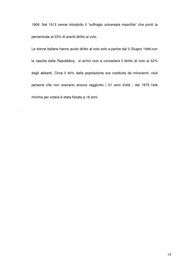 Anteprima della tesi: La sociologia di Guido Martinotti, Pagina 14