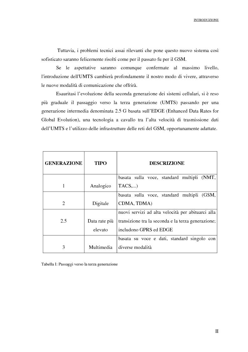Anteprima della tesi: Progetto di PAs SWITCHING-MODE per applicazioni lineari alla telefonia cellulare 3G, Pagina 2