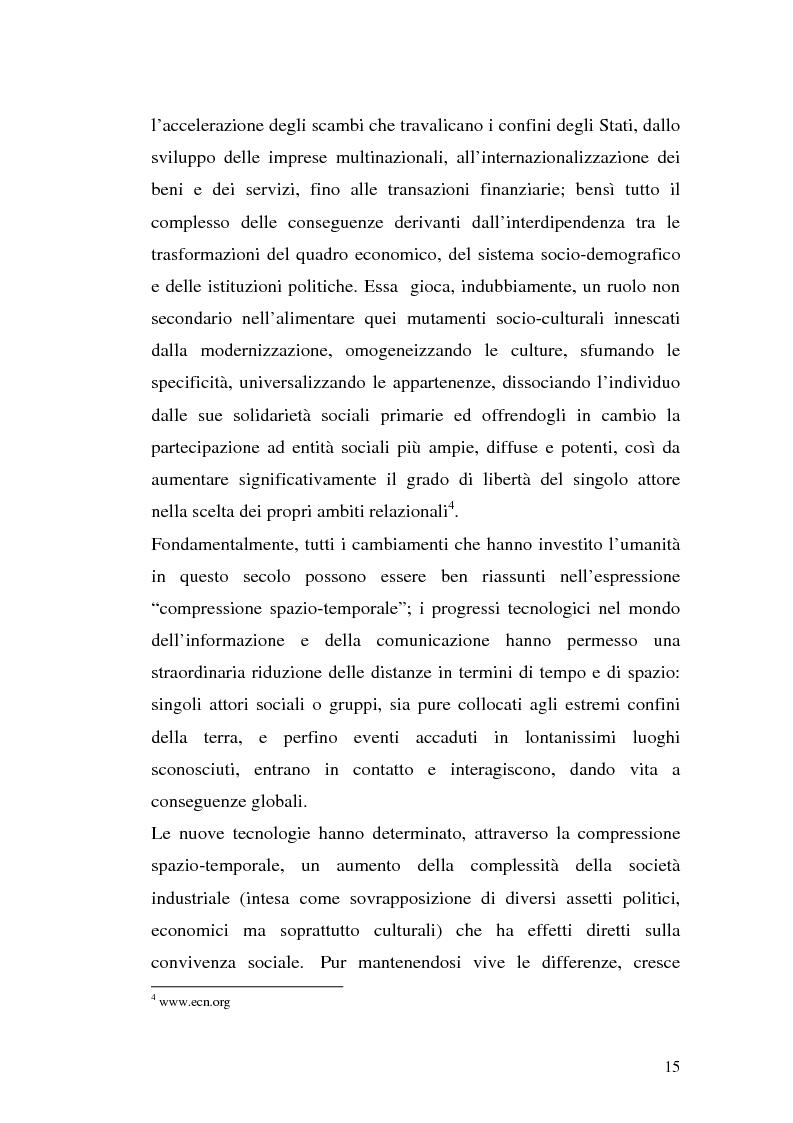 Anteprima della tesi: Click-advertising: la pubblicità nella Rete, Pagina 12