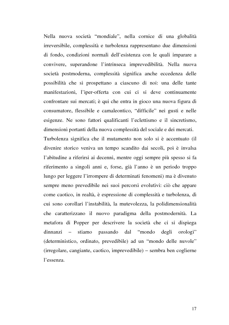 Anteprima della tesi: Click-advertising: la pubblicità nella Rete, Pagina 14