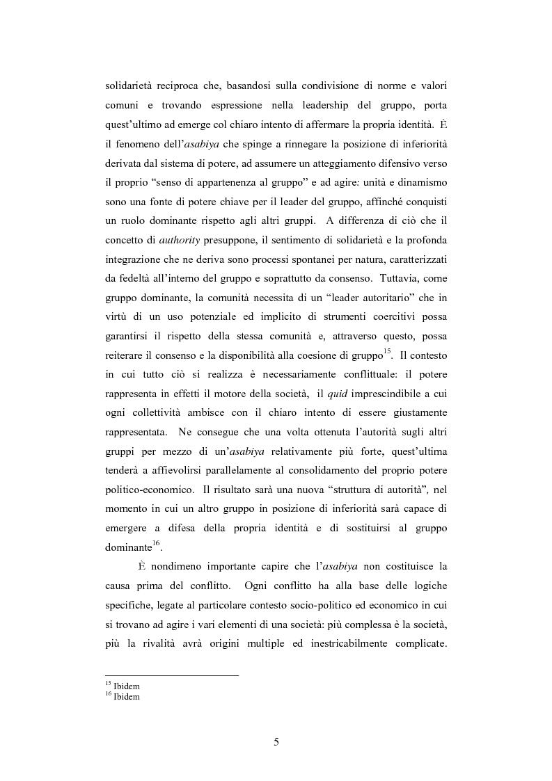 Anteprima della tesi: L'intervento della Forza Multinazionale in Libano nel 1982, Pagina 11