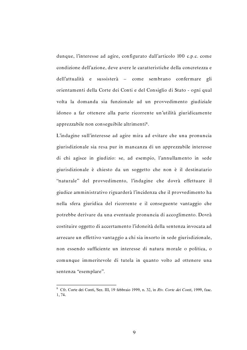 Anteprima della tesi: L'interesse a ricorrere nel giudizio di legittimità costituzionale in via principale, Pagina 5