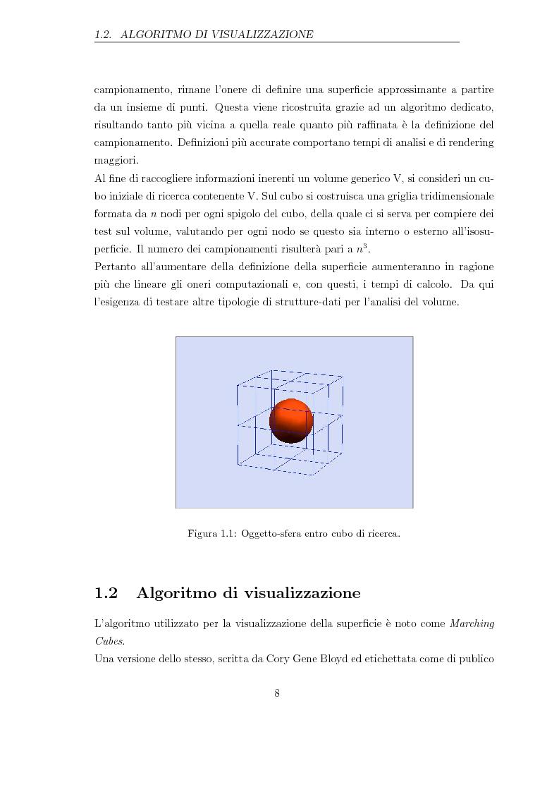 Anteprima della tesi: Applicazione di un metodo innovativo per la valutazione delle proprietà cinematiche di un robot, Pagina 4