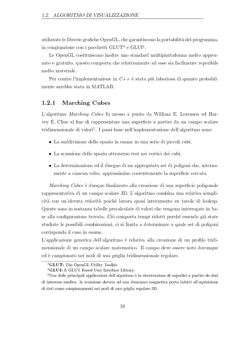 Anteprima della tesi: Applicazione di un metodo innovativo per la valutazione delle proprietà cinematiche di un robot, Pagina 6