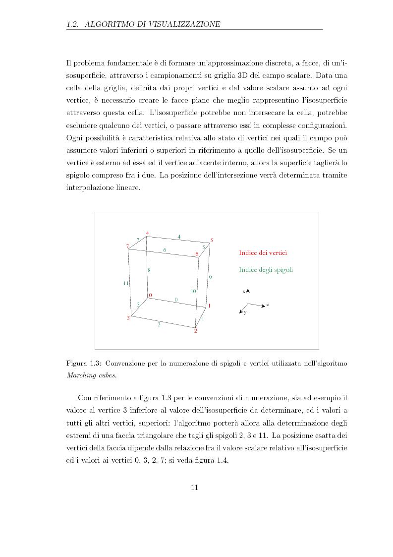 Anteprima della tesi: Applicazione di un metodo innovativo per la valutazione delle proprietà cinematiche di un robot, Pagina 7