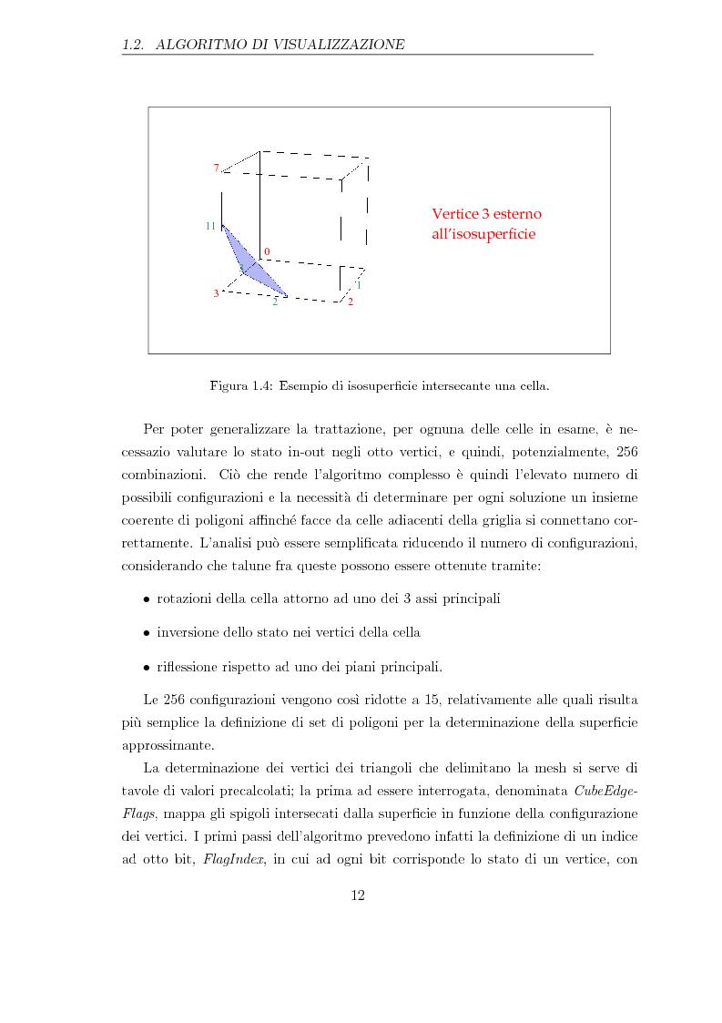 Anteprima della tesi: Applicazione di un metodo innovativo per la valutazione delle proprietà cinematiche di un robot, Pagina 8