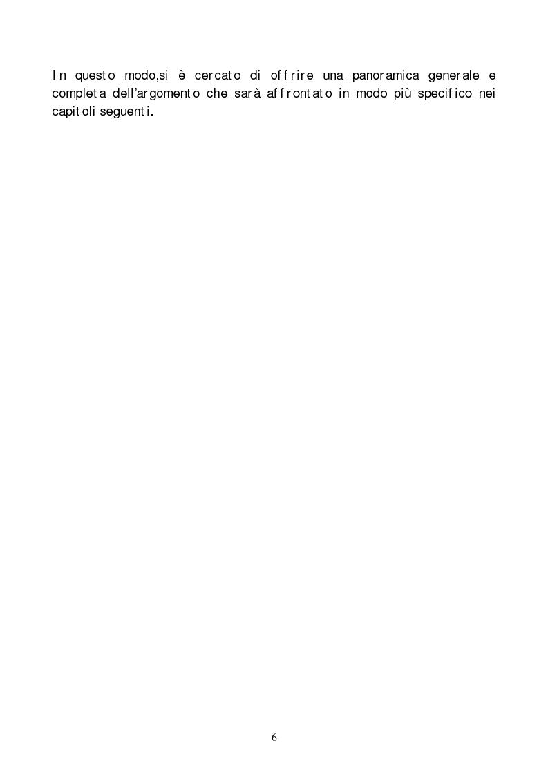 Anteprima della tesi: Metodi di indagine della creatività, Pagina 3
