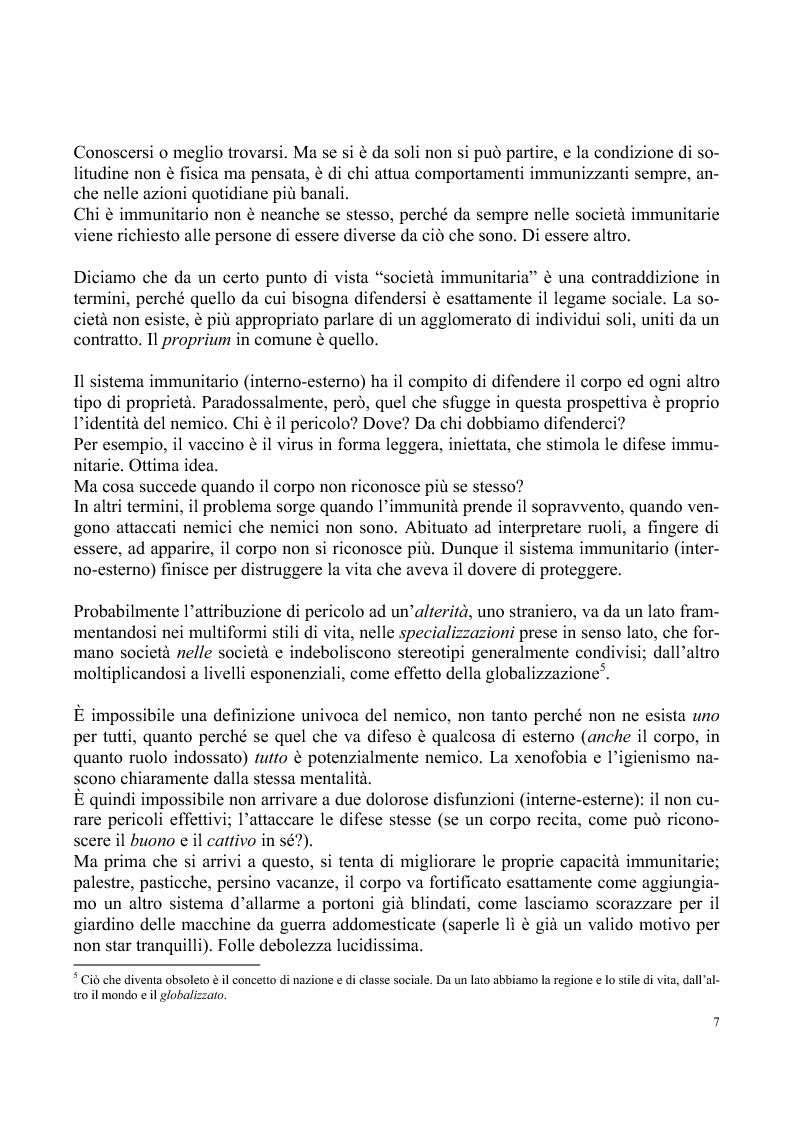 Anteprima della tesi: Umano, solo umano - un confronto Nietzsche Spinoza, Pagina 4