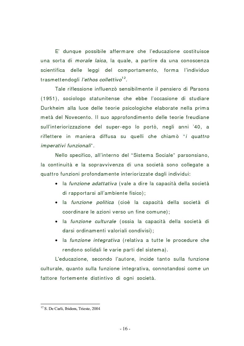 Anteprima della tesi: L'edutainment come fonte di valore per l'impresa e l'individuo., Pagina 15