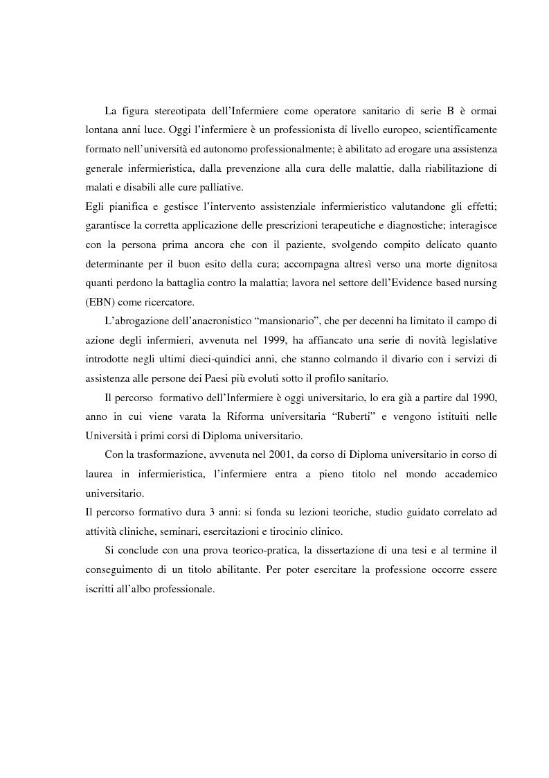 Anteprima della tesi: Dilemmi etici nell'esercizio della professione infermieristica: quali linee guida?, Pagina 2