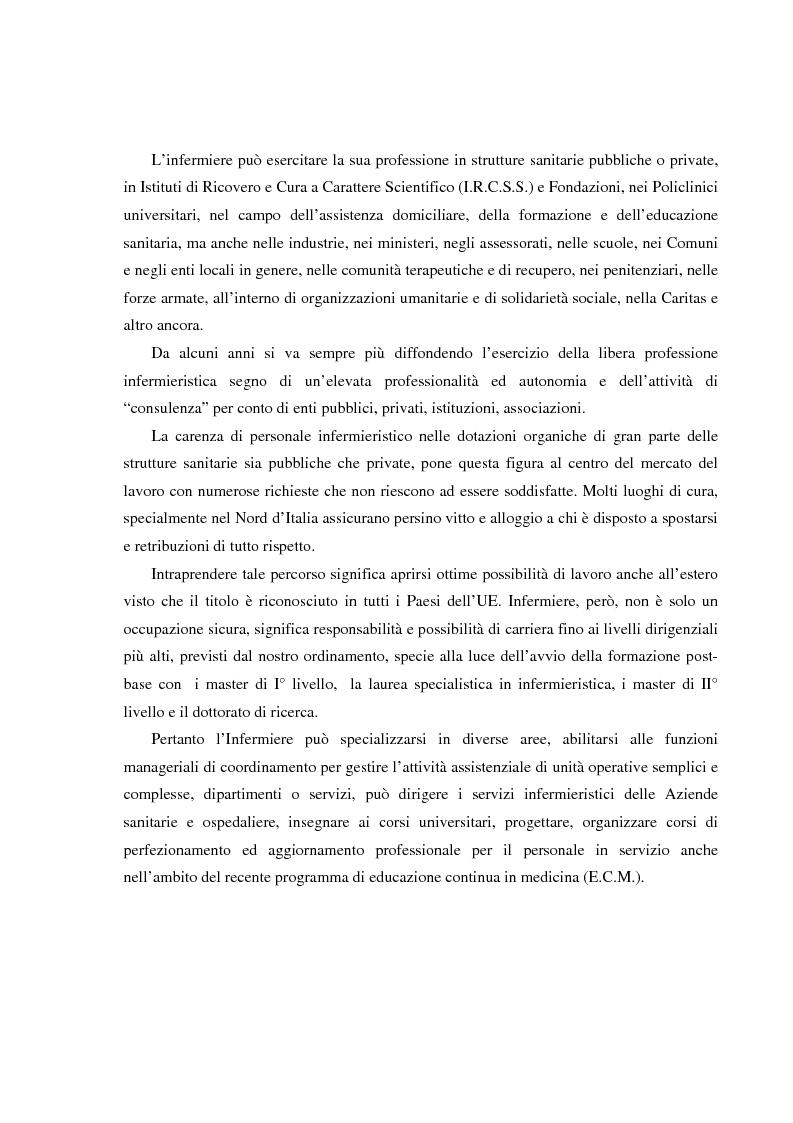 Anteprima della tesi: Dilemmi etici nell'esercizio della professione infermieristica: quali linee guida?, Pagina 3