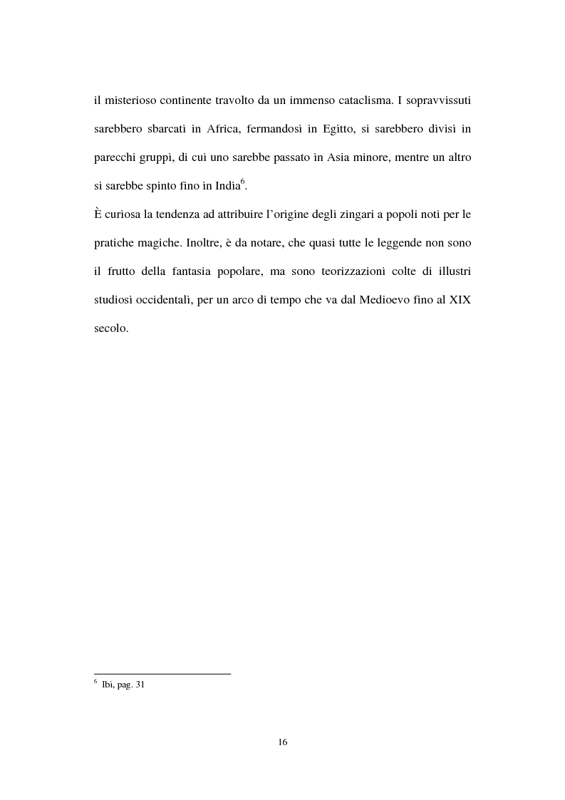 Anteprima della tesi: Le ragazze romni fra il campo e l'istituzione chiusa, Pagina 10