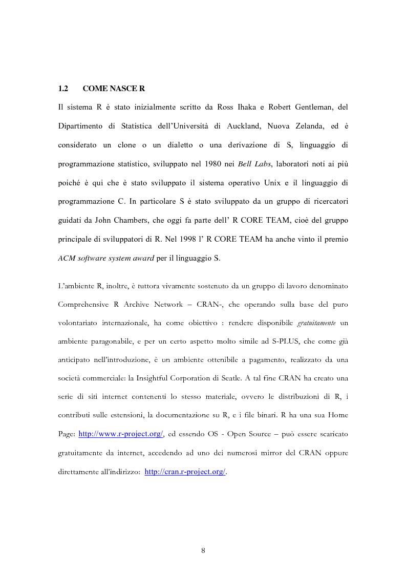 Anteprima della tesi: Valutazione dell'usabilià di Sistema R, Pagina 3