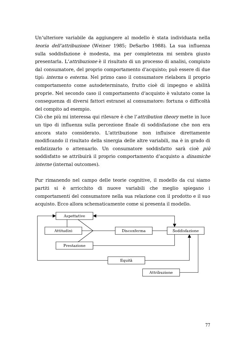 Anteprima della tesi: Sono come suono. Progettare l'acoustic branding in Italia., Pagina 13