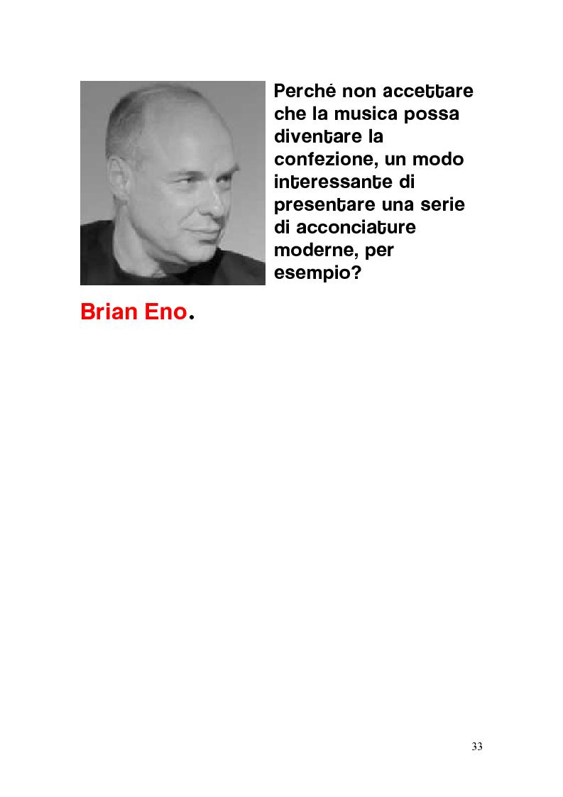 Anteprima della tesi: Sono come suono. Progettare l'acoustic branding in Italia., Pagina 6