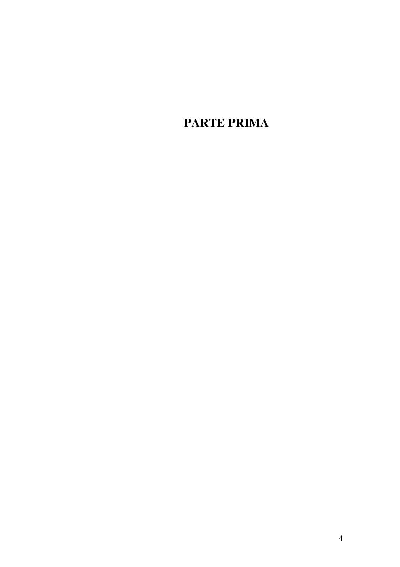 Anteprima della tesi: Le tecnologie dual-use: implicazioni per l'economia e per la sicurezza internazionale, Pagina 4